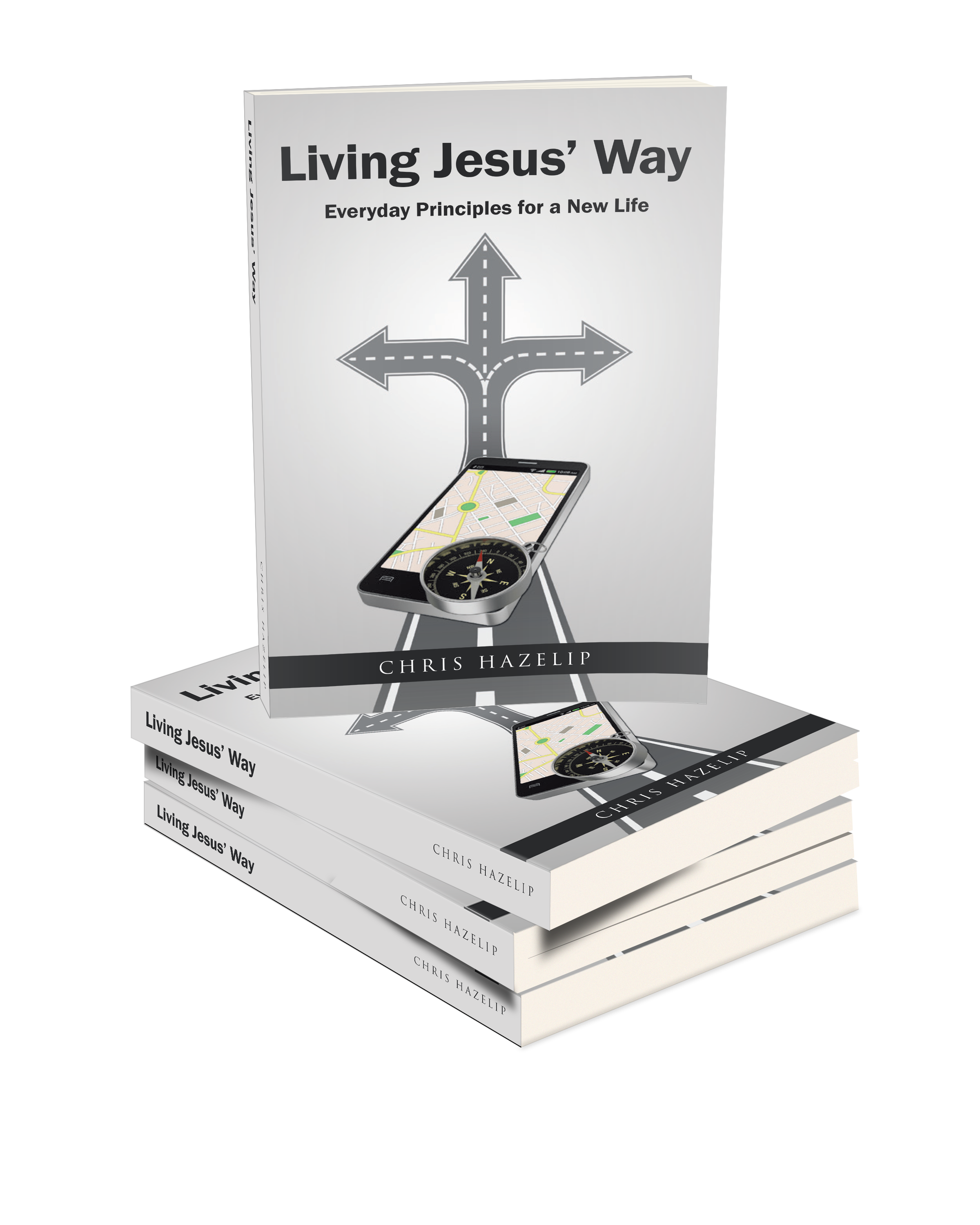 Purchase Living Jesus' Way